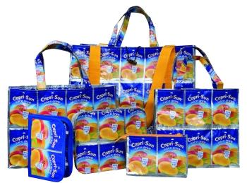 Plan Concept_Capri Sonne Taschen