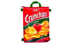 pga 2017 crimex chips - Craving for crisps