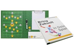 KMWerbemittel Trainermappe 2 Kopie 300x200 - Früh übt sich