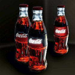 KarlKnauer Coca Cola OLED Kopie - Revolutionary highlight