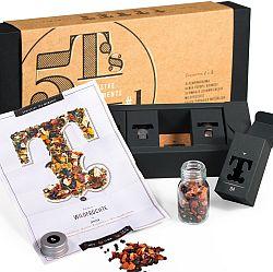 MEIN GENUSS 5er Tee Set 1 alle Komponenten Kopie - Ansprechend serviert