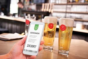 Rastal Smartglass Bier - Veredelungstechnik 2019