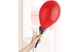 BLoony Balloon Holder - Streuartikel 2019