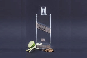 Bootleggers Bottle Bootleggers Discovery Gin Small Kopie - Gincredible