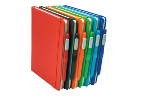 SDI Gifts Antibacterial Protection with Slider Pen and Notebook Set SDI Gifts s.r.o. 2 - Give-aways 2021