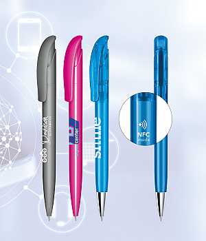 Senator Connected Pens - Home