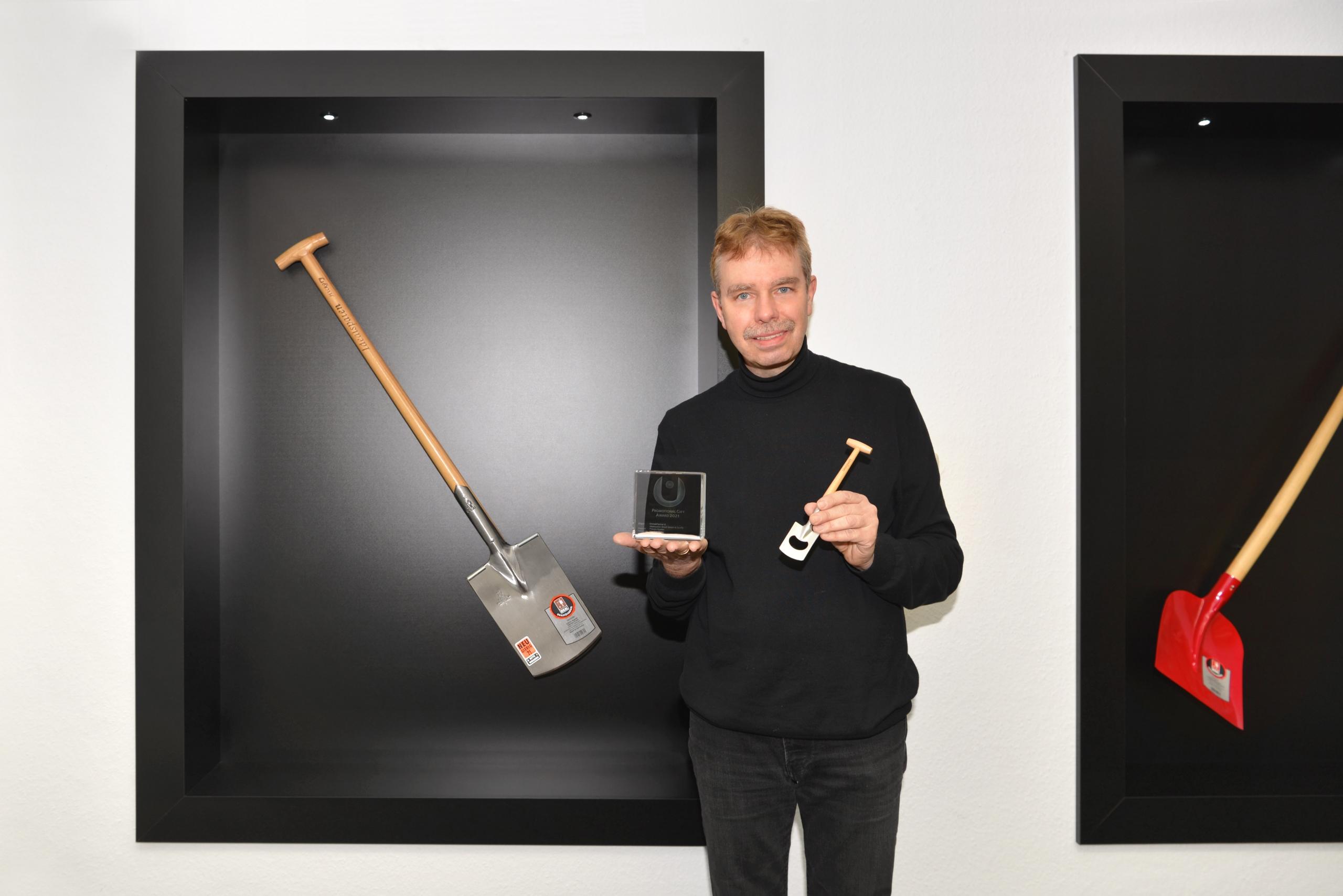 19 Freizeitspaten Promotional Gift Award 2021 01 scaled - Home