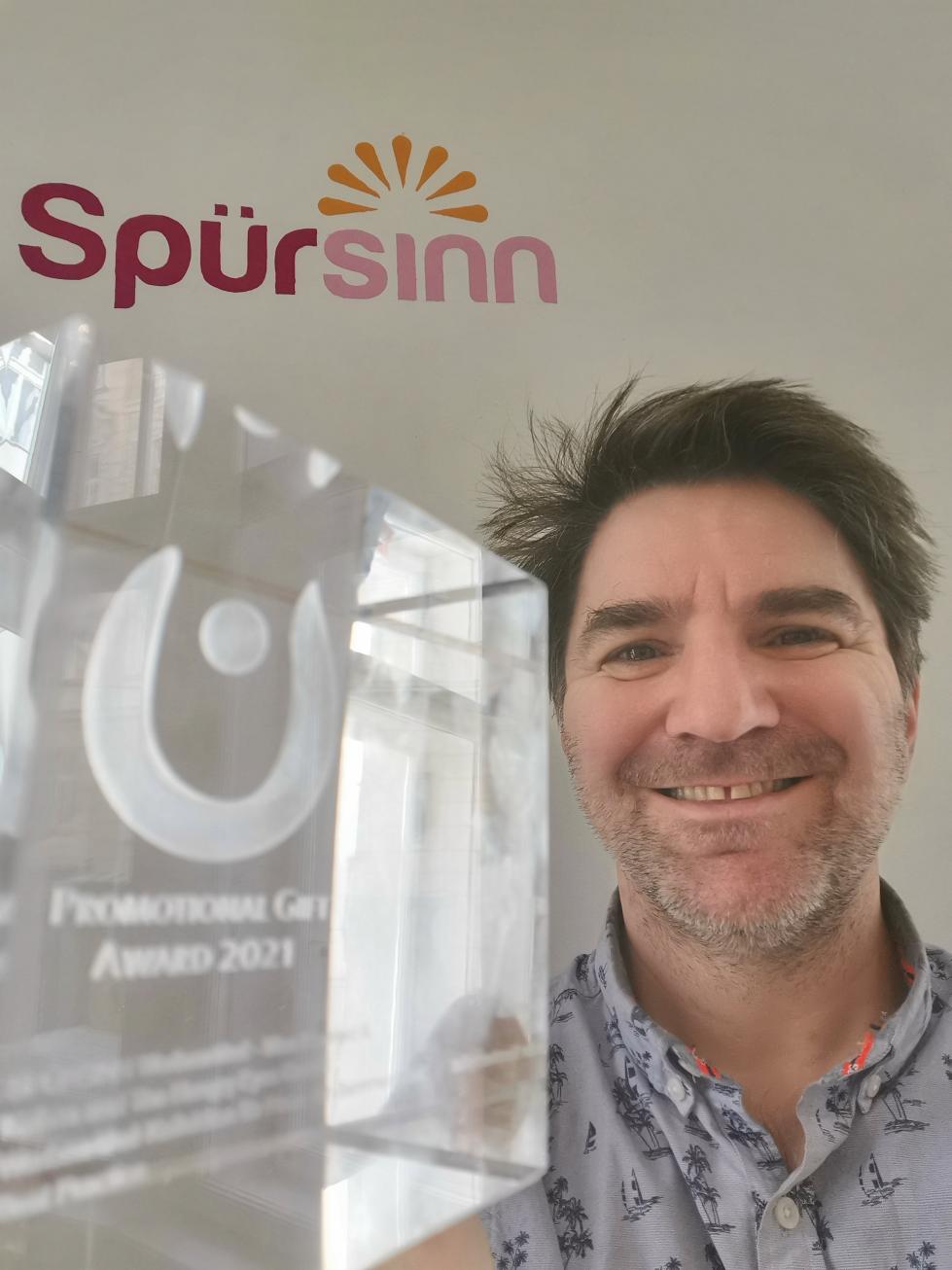 Spuersinn - Home
